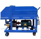 円滑油の油純化器--簡単で容易で便利で及び低い作業費