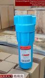 Équipement de filtration à air comprimé à haute efficacité