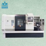 Máquina del metal del CNC de China de las ventas calientes Cknc6136 mini con la marca de fábrica de Hankui