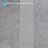 1 oz de fibre de verre et couche de polyester de 0,6 oz; Ensemble combiné