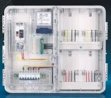 Low Voltage Energy Distribution와 Metering를 위한 Control Box 개요