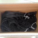 Tipo de placa gaxetas de borracha do fornecedor de China do fluxo da gaxeta das peças sobresselentes do cambista de calor