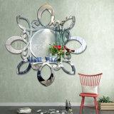 L'argent verre/miroir Art Miroirs Miroir/décoratif décoration de bureau