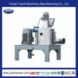 Alta eficiencia de la máquina de recubrimiento de polvo de fresa para la venta