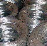 Fio galvanizado elétrico do ferro do baixo preço da alta qualidade