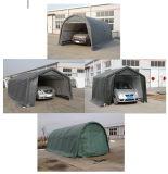 سيّارة خيمة مستديرة قبة تخزين خارجيّة سيّارة خيمة على عمليّة بيع