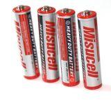 R6P Bateria Bateria de 1,5 V bateria AA