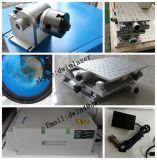 Edelstahl-Faser-Laser-Markierung CNC-20W/Drucken-Maschinen-Preis