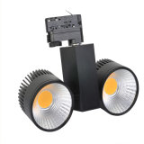 PFEILER 40W Spur-Licht mit 3 Jahren Garantie-