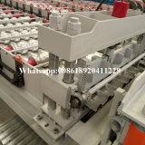Dakwerk die van het Metaal van de Tegel van het Zink van Alu het Plateren Verglaasde Makend Machines vormen zich