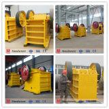 2017 Yuhong Manufacturer著熱い販売PE250X400顎粉砕機
