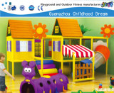 Indoor Play Structure Indoor Kids Soft Play (HD-9301)