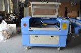Fmj6090 MDFのボードのための専門CNCの二酸化炭素レーザーの打抜き機
