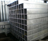 전 Gal 강철 정연한 관 또는 용접된 강철 관 또는 직류 전기를 통한 강관