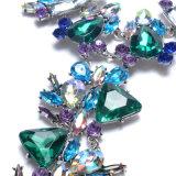 De in het groot Halsband van de Nauwsluitende halsketting van het Kristal van de Ketting van het Lichaam van de Orde van de Juwelen van het Lichaam Lage Minimum Ruige