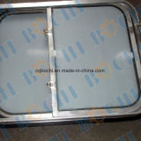 Finestra di scivolamento di alluminio personalizzata ABS di Bochi CCS