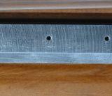Lámina de cuchillo de corte 450 para la máquina del cortador de papel