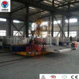 Maquinaria pré-fabricada do painel da espuma do cimento