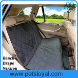 Cubierta de asiento impermeable de coche del perro de animal doméstico de la hamaca de la fuente del animal doméstico de la fábrica