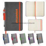 PU Cover Journal Notebook Sets para brindes promocionais