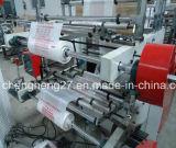 Doppelte Zeilen Weste-Beutel, der Maschine herstellt