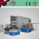 Operación fácil completamente automática/cono del papel del control del PLC que hace la máquina