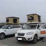 1-2 Personen-Segeltuch-Gewebe-Auto-Dach-Oberseite-Zelt