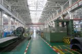 Fabricación De Estructura De Acero Piezas De Grúas (Escalera)