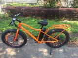 Bike 500W 48V спорта велосипеда горы американской автошины типа 26inch тучной электрический
