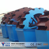 高性能鉱山の洗浄装置