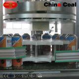 línea de relleno líquida máquina del aerosol completamente automático 50-750ml