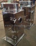 Equipos de laboratorio para la separación Solid-Liquid separadora centrífuga