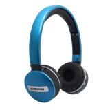 Haut de gamme hi-fi stéréo sans fil Casque Bluetooth Handband des basses profondes