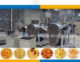 Brochettes expansées à base de maïs industriel Extrudeuse alimentaire