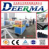 Tuyau d'eau de la machinerie en plastique du tuyau de HDPE Making Machine