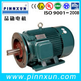 Asychronous Manafactor do motor trifásico, Motor eléctrico trifásico