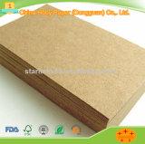 Papel de madera del final con alta calidad