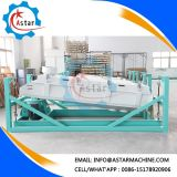 A partir de la maquinaria Qiaoxing Clasificación de la máquina de criba vibratoria