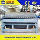 Separador magnético seco de ferro para o minério