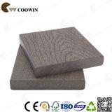 Pavimento composito di plastica esterno di Decking (TH-16)
