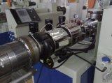 Hohe Leistungsfähigkeits-konische Doppelschrauben-Plastikextruder-Maschine