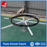 Штрангпресс трубы пробки PP PE малого диаметра пластичный