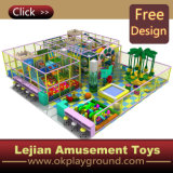 1176 Château animal Indoor Playground (T1405-7)