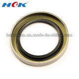 Black NBR Engine Oil Seal Ring