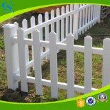 Barriera di sicurezza della città galvanizzata PVC