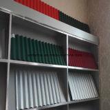 Листы Corrugated толя стальные/плита для здания