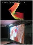 LED Strips Screen Transparente LED Soft LED Curtain Apollo