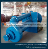 L'exploitation minière chinoise de haute qualité centrifuge Pompes à boue vertical