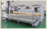 Cx1500自動平らな折り目が付き、型抜き機械