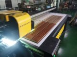 UV Flatbed Printer 2.5*1.3m de Printer van Inkjet